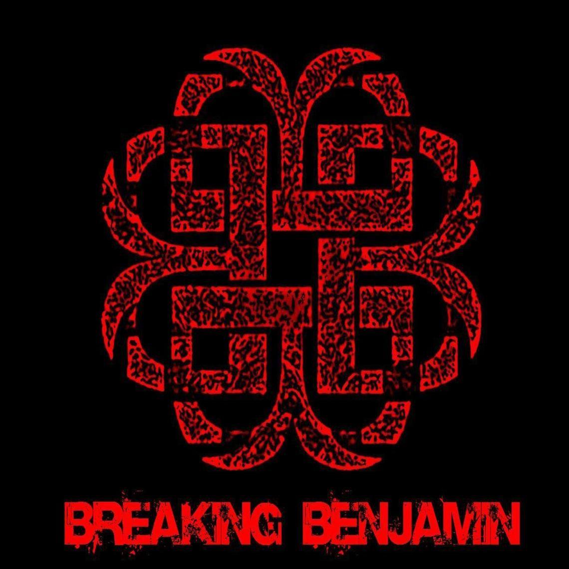 Breaking Benjamin Logo Breaking Benjamin Band Humor Songs