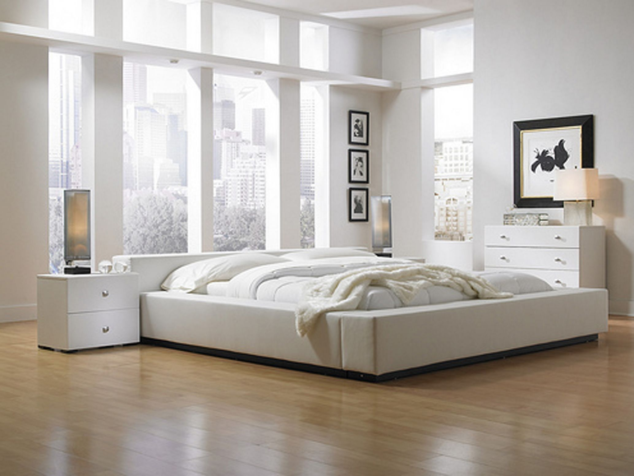 25 pleasant minimalist bedroom design ideas for your on stunning minimalist apartment décor ideas home decor for your small apartment id=49319