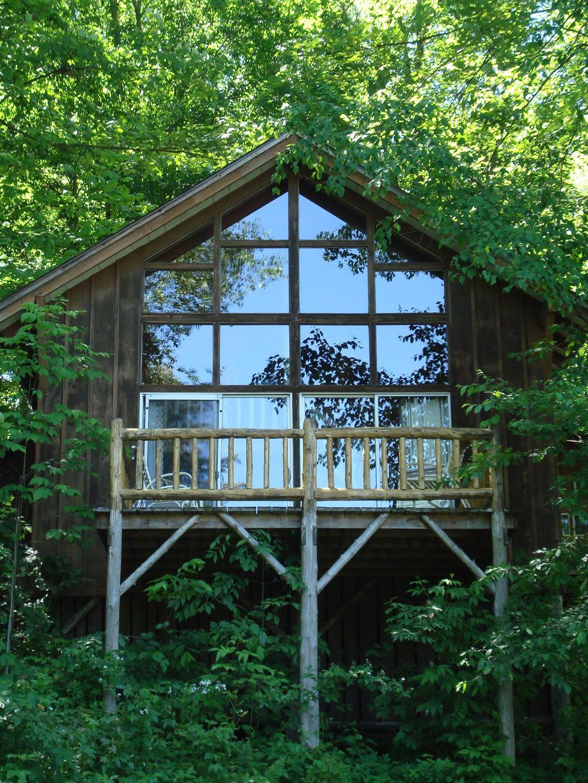 Exceptionnel Morningside Camps U0026 Cottages | Adirondack Cabin Rentals