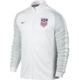 Nike Men's USA White N98 Track Jacket | DICK'S Sporting Goods
