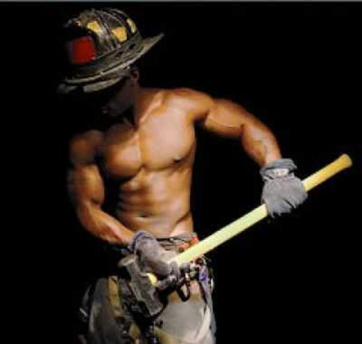 Pin On All Firefighters Are Hot