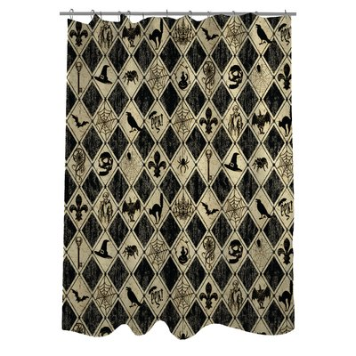Witchs Brew Shower Curtain In 2018