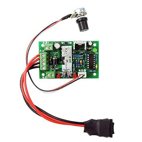 Pin by uniquegoods on DC Motor Controller in 2019