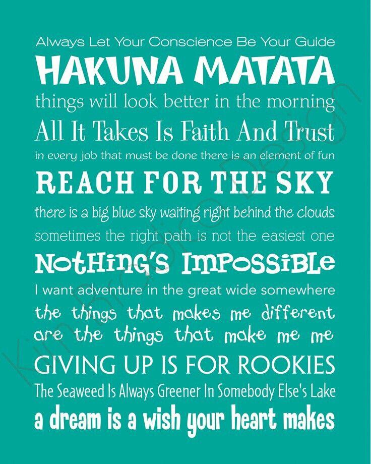Disney Quotes Movie Quotes Inspirational Disney Quotes Movie Quotes