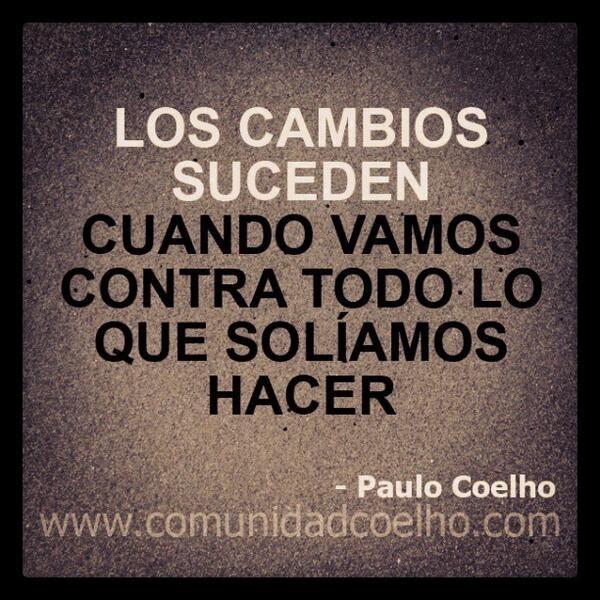 Comunidad Coelho On Frases De Palabras Citas Frases Y
