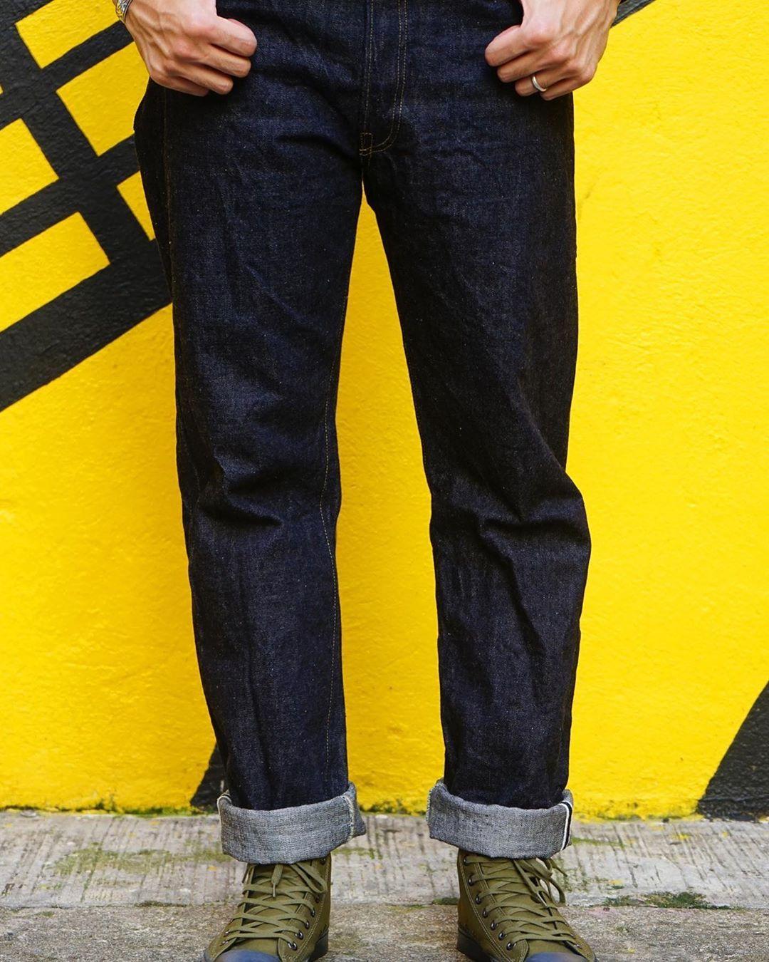 Warehouse Dd 1003sxx 1943 Model One Wash 每一次有新的 Warehouse 牛仔褲到店都住住在短時間內斷碼 原因是他們出品的牛仔褲細節及質感實在太出色了 Keychain Diy Gifts