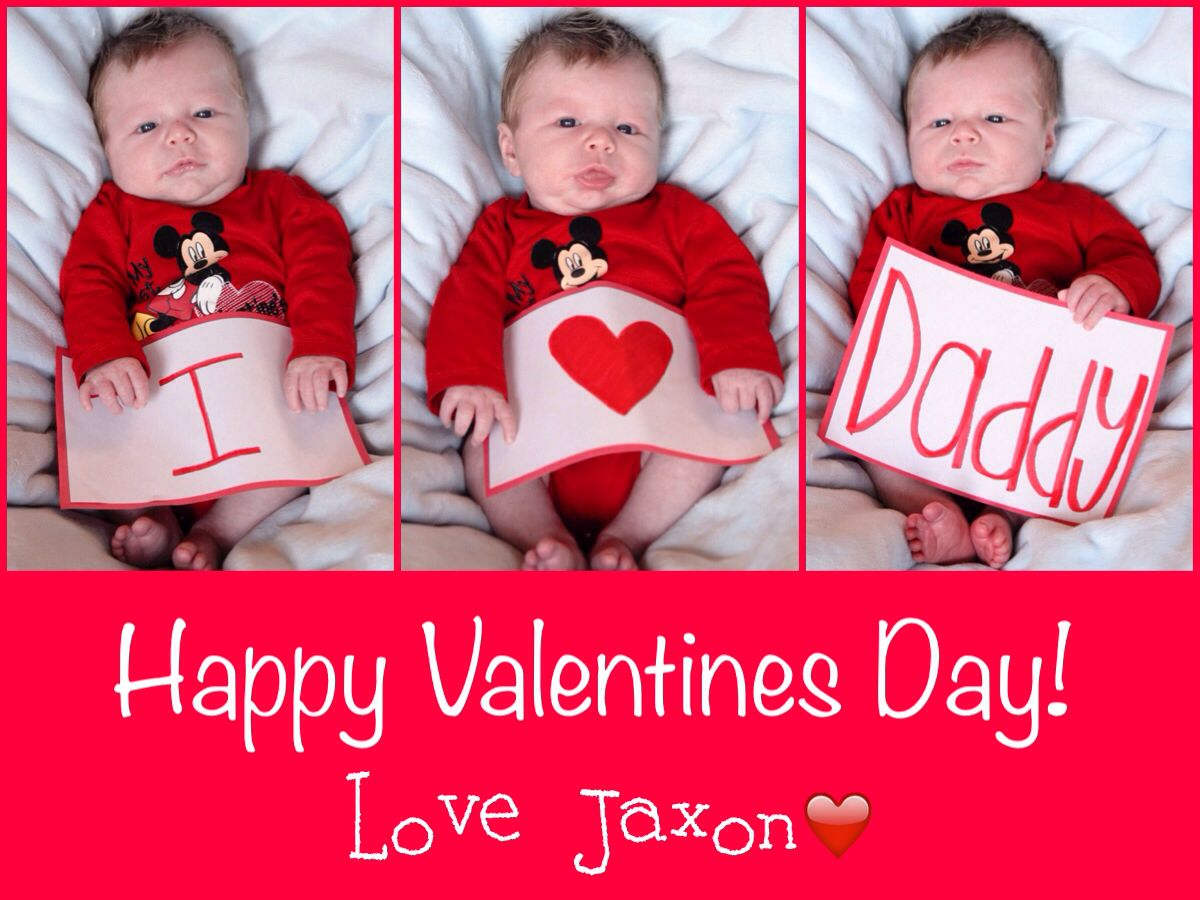 Baby Valentines Day Outfits for Your Little Sweetheart – Nice Valentines Cards