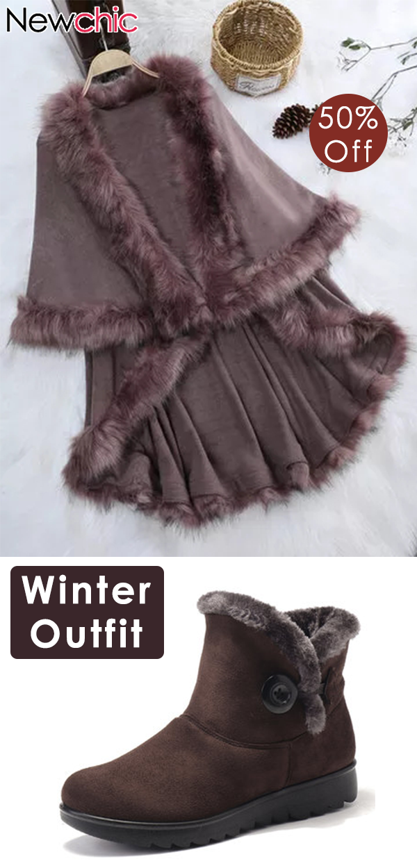 50% Off! Women's Winrter Outfit With Huge Discount Today! #Bigsale #BlackFriday #Thanksgiving