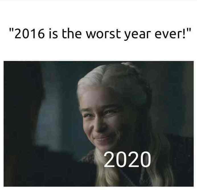 2020 Vision Meme Guy