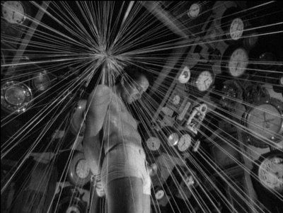 The Haunted Closet: The Forms of Things Unknown (1964, The Outer Limits) |  The outer limits, Outer, Unknown