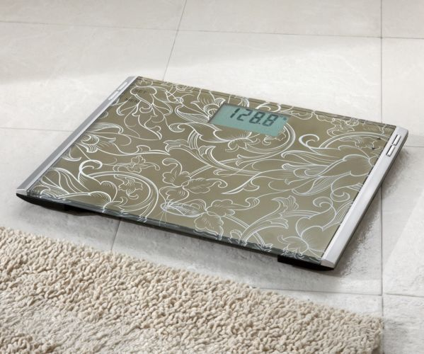 Ginnys Bmi Bath Scale from Ginny's ® wish list for fun