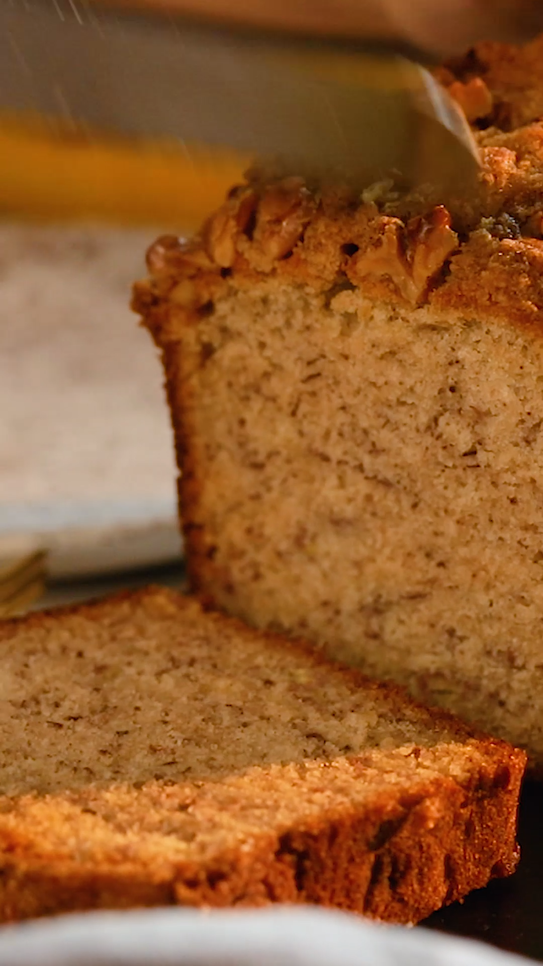 The Best Ever Banana Bread #bananabread