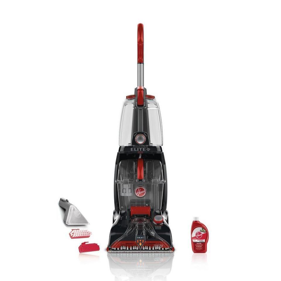 Power Scrub Elite Pet Carpet Cleaner Pet carpet cleaners