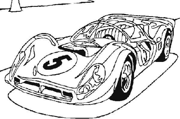 sport car racing coloring page race car car coloring pages race car cars coloring pages. Black Bedroom Furniture Sets. Home Design Ideas