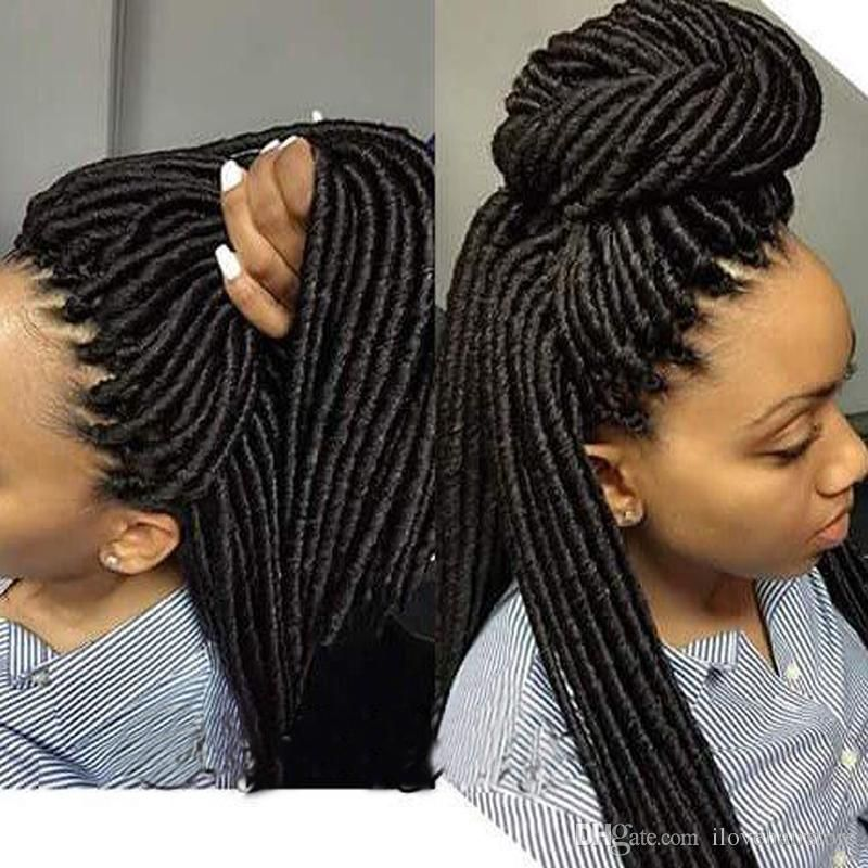 Image result for crochet faux locs hair | Cornrow | Pinterest ...