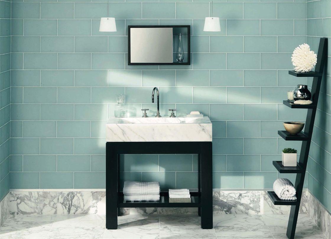 Designer top picks virginia tile company penny bessman zen bath walker zanger roku rain glass and calacatta luna marble dailygadgetfo Gallery