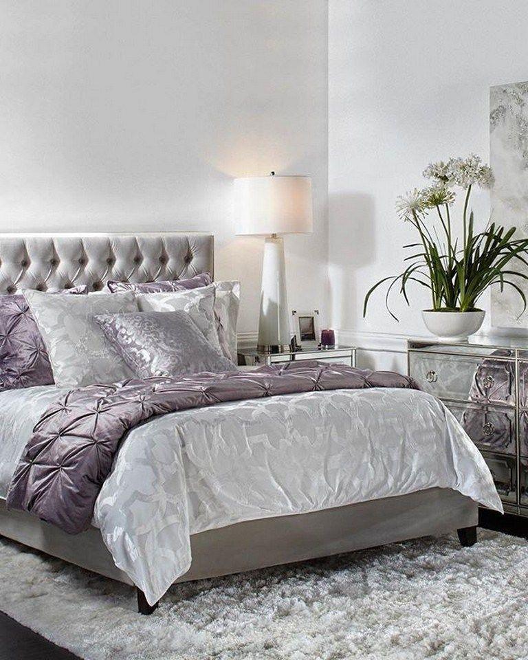 Beautiful Romantic Bedroom Design: 75 Beautiful Bedroom Color Schemes 26 In 2019