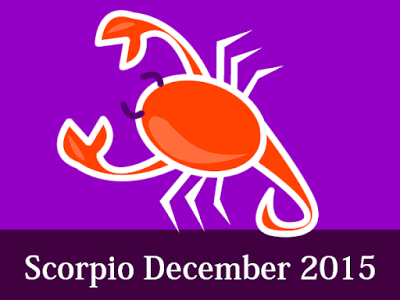 Scorpio horoscope by susan miller