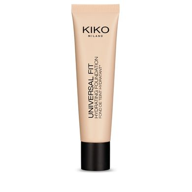 Beauty Review: Kiko Universal Fit Hydrating Foundation