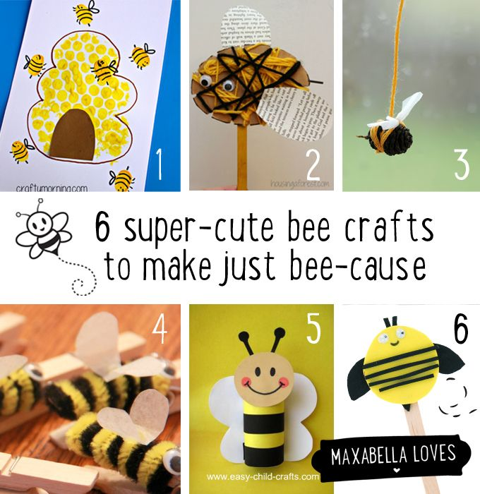 Screen Freedom Bee Crafts To Make Just Bee Cause Activities For