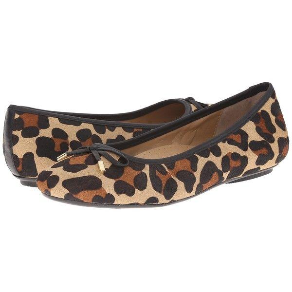 Vaneli Signy Donna Flat scarpe ( 110) 110) 110)   liked on Polyvore ed0549