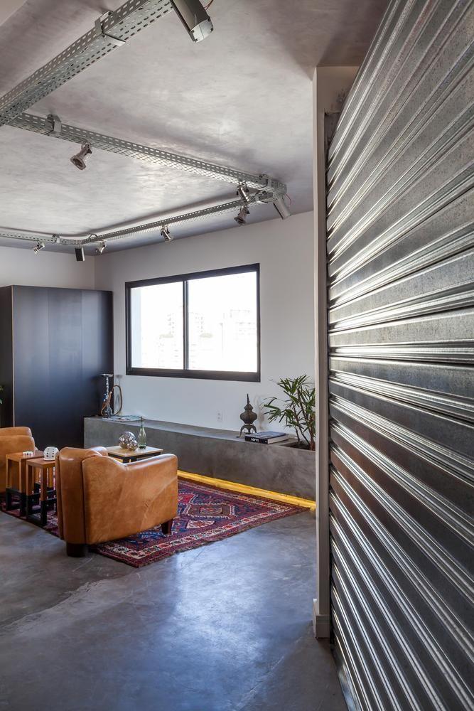 Galeria de Apartamento Pinheiros / Studio dLux - 7