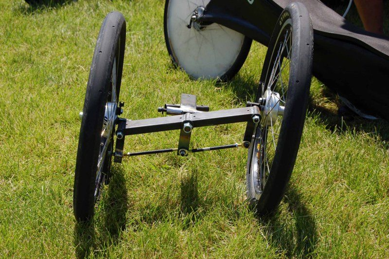 are trikes tilting towards the future - Page 3 - BentRider ...