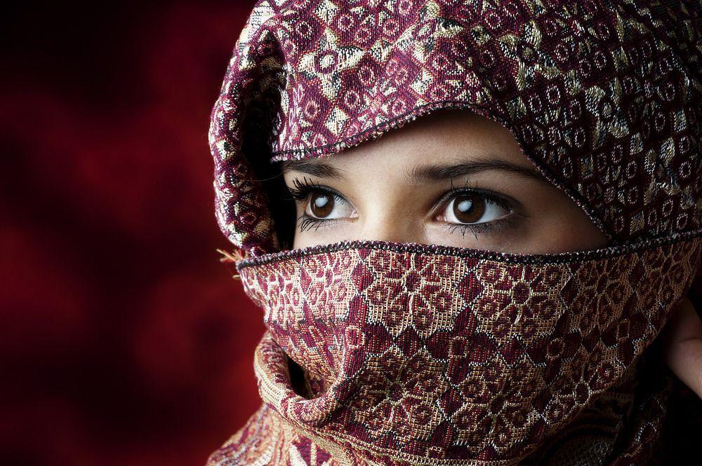 Persische Schönheit von Q-Tip | Persische schönheiten