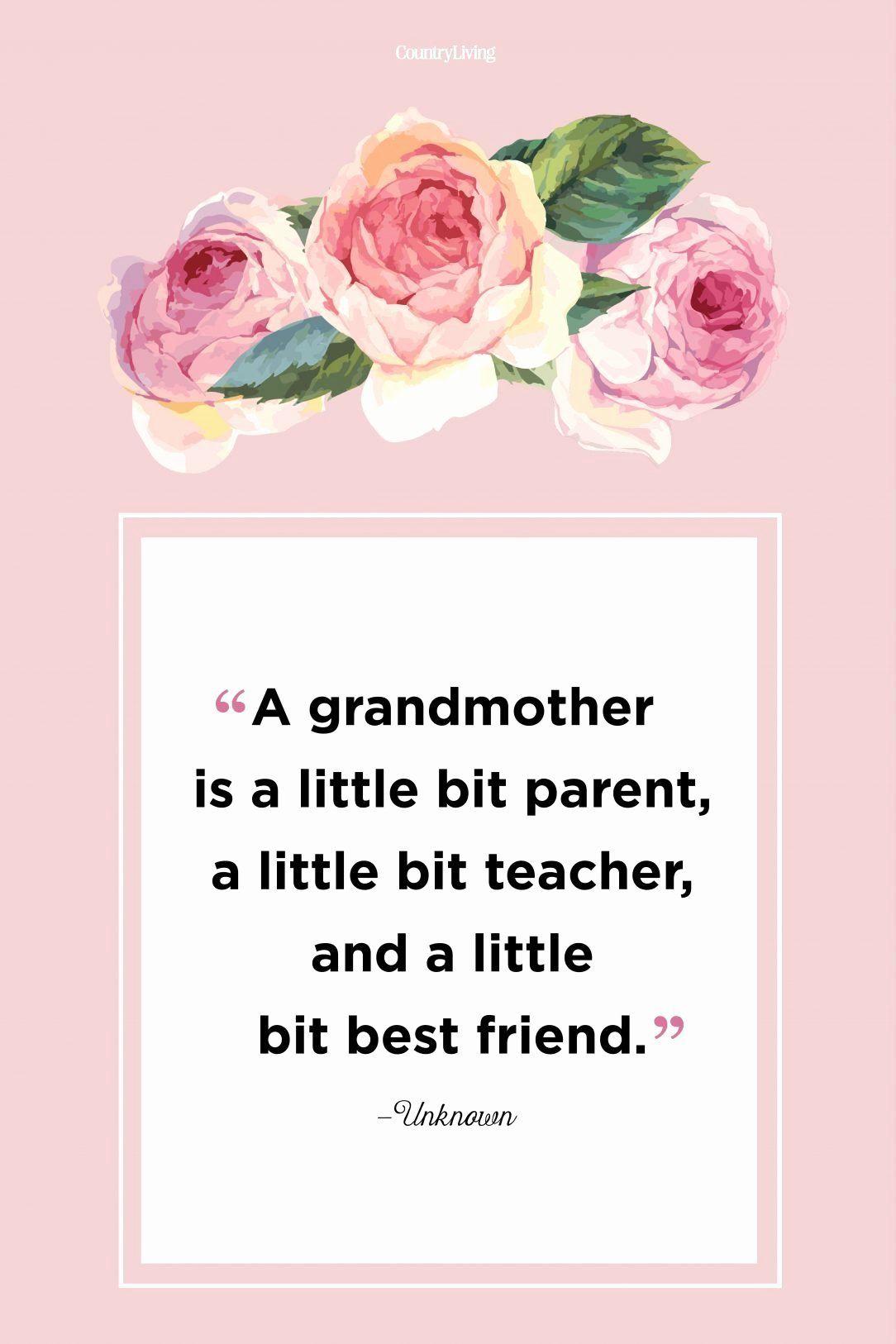 Poem for Grandma Birthday Beautiful Birthday Wishes for