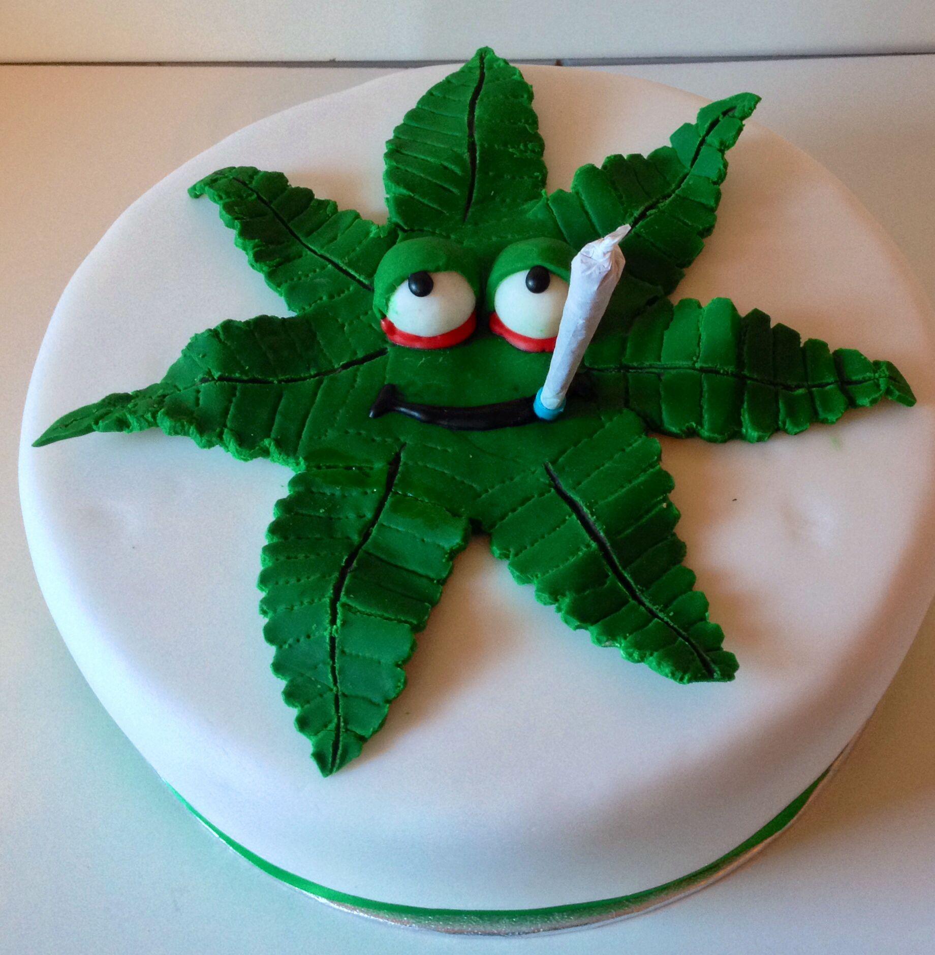 Pin on Stoner Cake