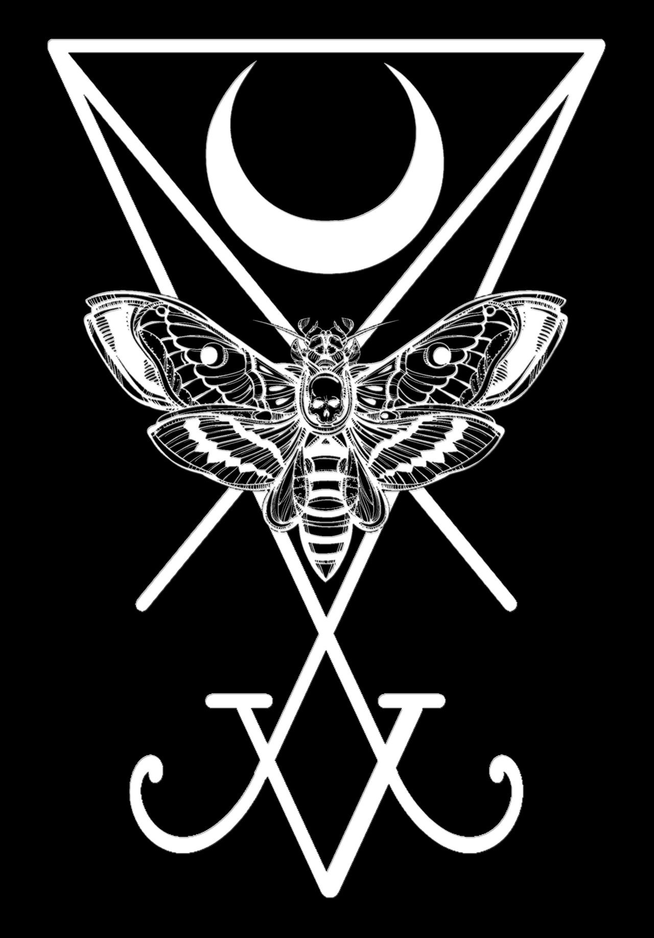 Pin by quentin lawson on occult pinterest occult and tarot occult death moth by sookielemort on deviantart buycottarizona