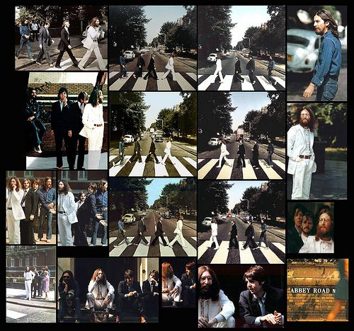 1969 - ABBEY ROAD