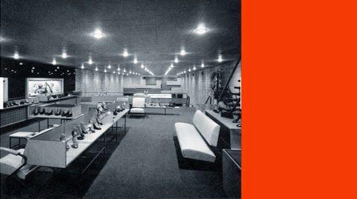 CARLOS ALBERTO FLEITAS CUBA COLLECTION | 1951 PELETERIA CALIFORNIA  Mario Romañach | Silverio Bosh | http://fleitascubacollection.blogspot.com/2014/10/blog-post_31.html