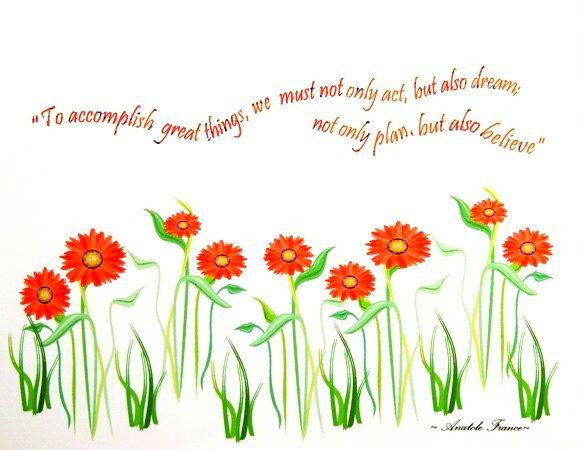 Inspirational Spring Quotes And Sayings: #springtime #inspiration #salvationarmy