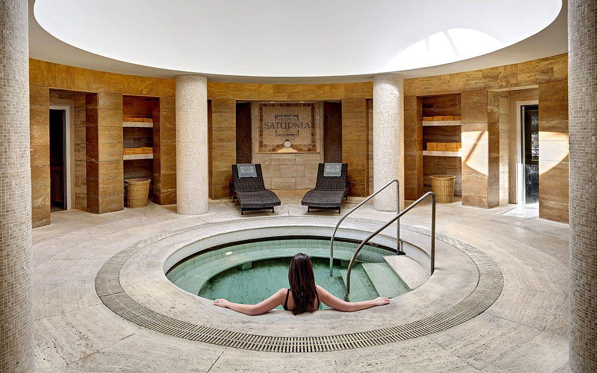 Terme Di Saturnia Spa Golf Resort Casas Con Piscina La