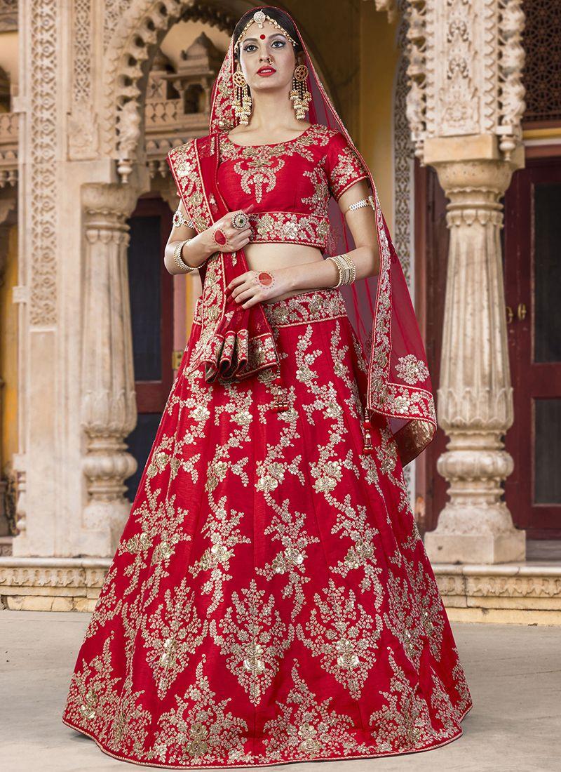 Bridal Figure heavy lehenga choli exclusive photo