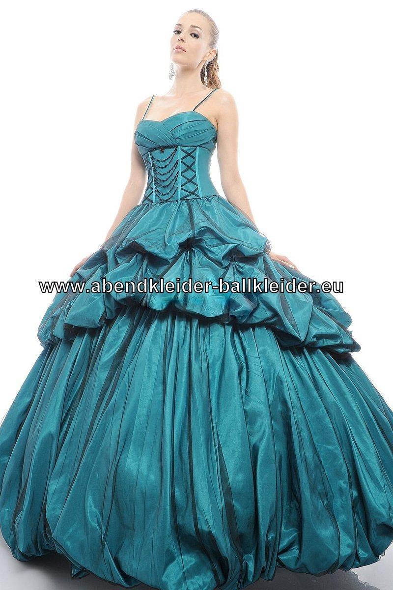 Blaues Abendkleid Ballkleid Duisburg #kleid #kleider #abendkleid