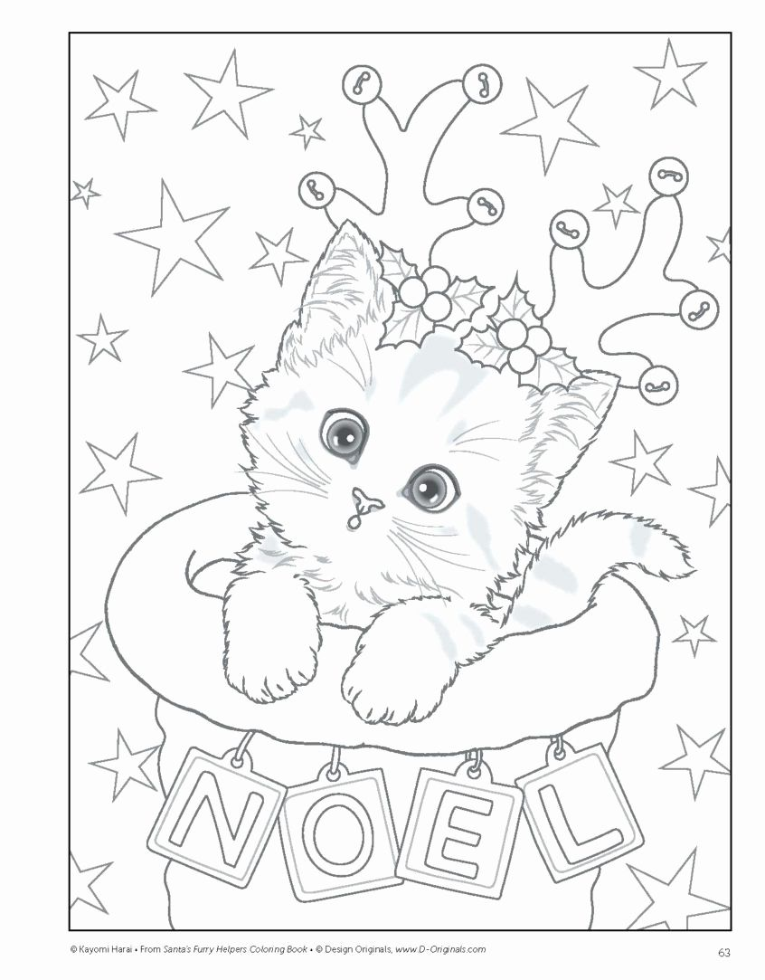 Kitty Cat Coloring Pages For Kids Cat Coloring Page Animal Coloring Pages Kittens Coloring