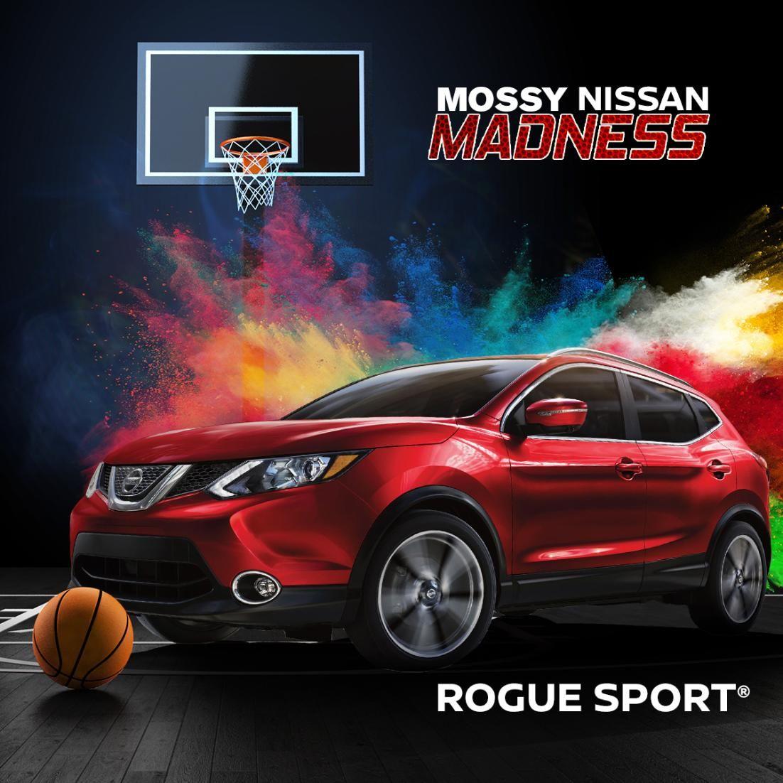 Madness Nissan, Nissan rogue, Instagram
