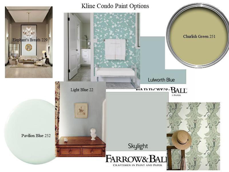 kline paint options interior design boards mood board on interior designer paint choices id=18177