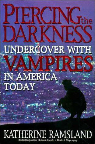 Piercing the Darkness: Undercover with Vampires in America Today by Katherine Ramsland http://www.amazon.com/dp/0061050628/ref=cm_sw_r_pi_dp_utAUub0A8AJQ4