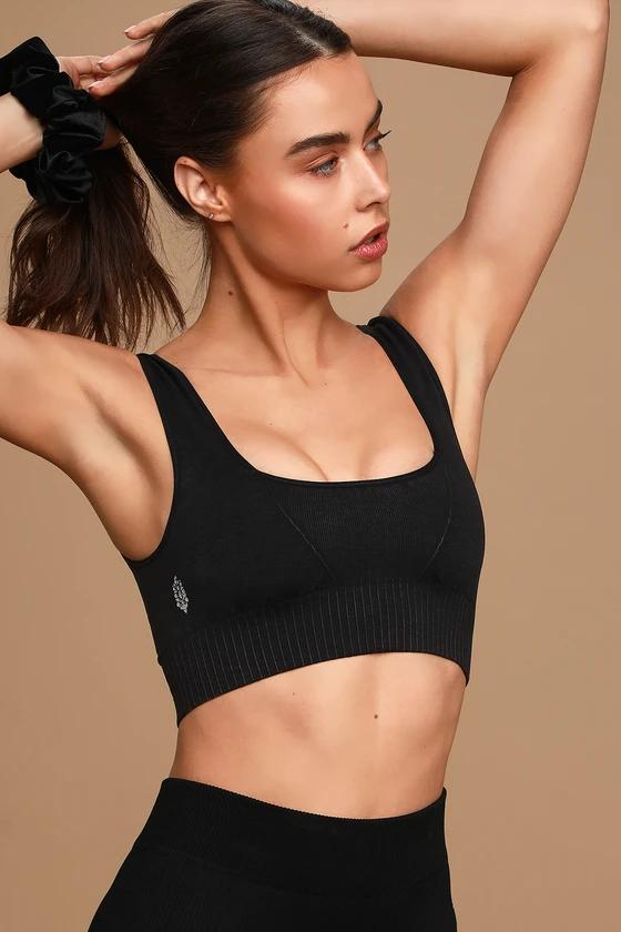 36+ Square neck sports bra inspirations