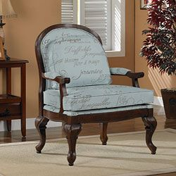 @Overstock   Add A Touch Of Elegance To Your Living Room Or Office With This
