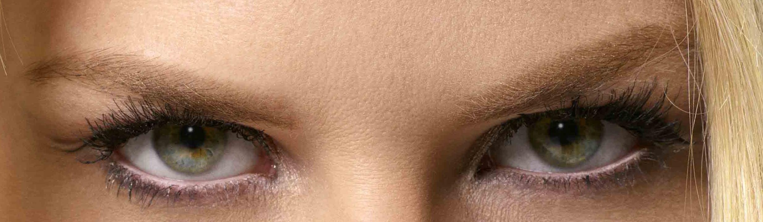 Jennifer Morrison Eyes
