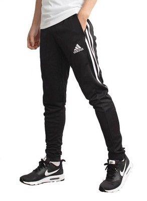Znalezione Obrazy Dla Zapytania Spodnie Dresowe Adidas Zwezane Sweatpants Pants Fashion