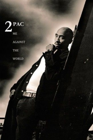 Tupac - Me Against the World Photo | Me against the world ...
