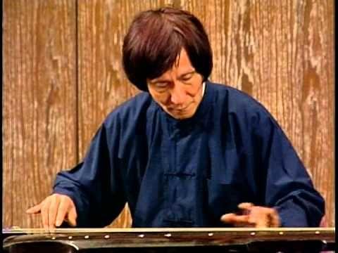 葛瀚聰2007古琴獨奏音樂會~玄聲1 一、招隱。二、長清。三、廣陵散。