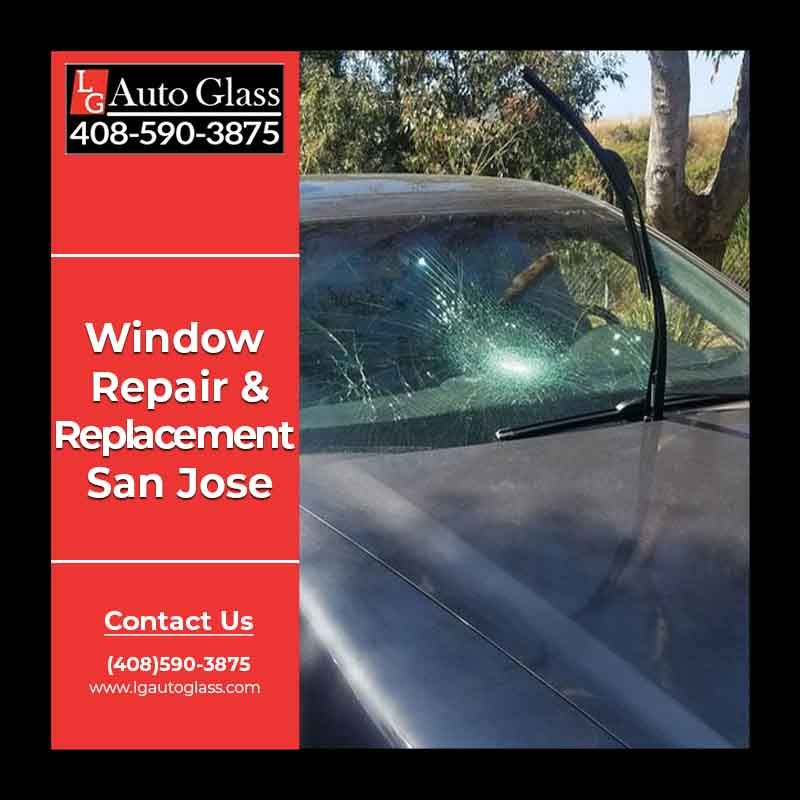 Window Repair And Replacement San Jose Window Repair Window