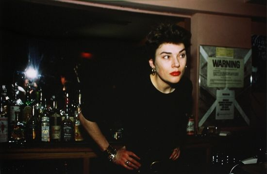 Image result for edwige bartender