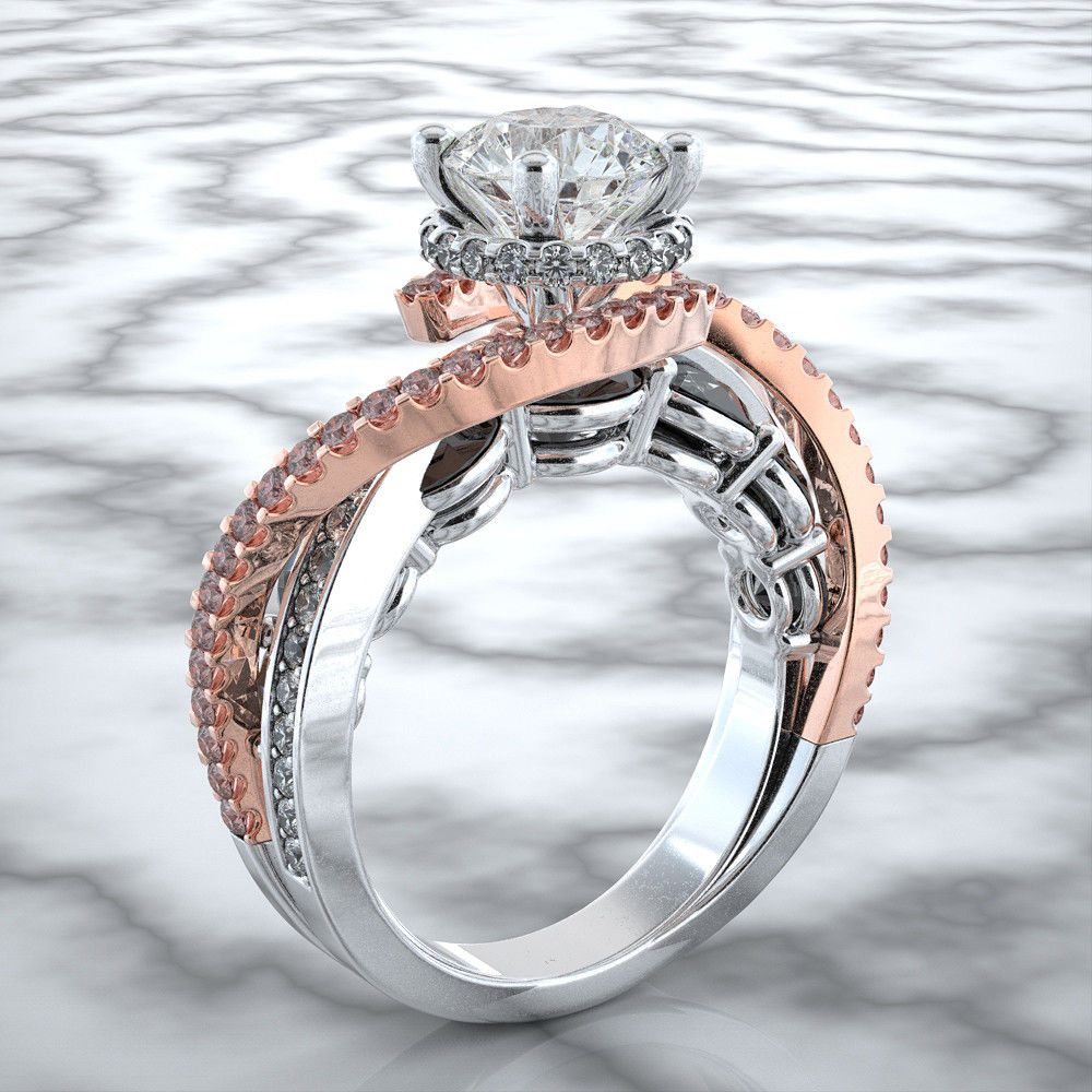 topic me finger wedding diamond show engagement on rings carat img